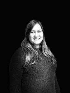 Instruktørassistent Charlotte Gaba