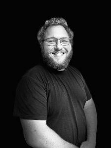 Instruktør Michael Pedersen