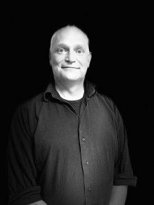 Bestyrelsesmedlem Morten Hansen
